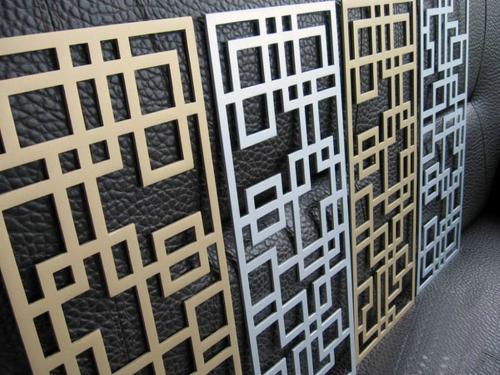 为什么雕花铝单板越来越受大家的欢迎