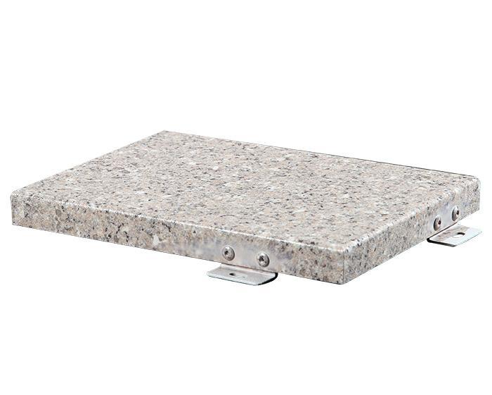 冲孔铝单板的主要应用空间有哪些?