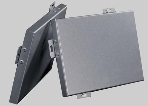 新型建筑装饰材料铝单板的需求与什么有关